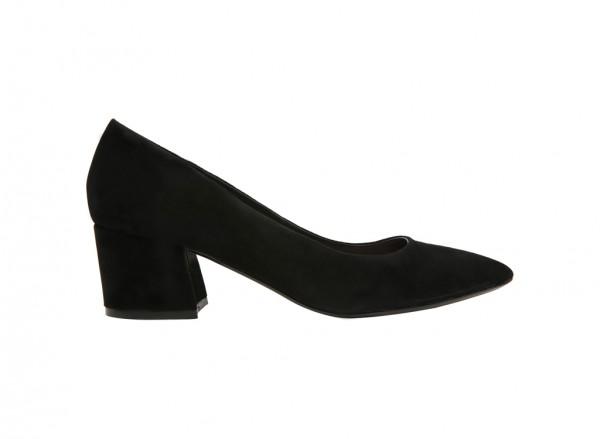 Kolito Mid Heel - Black