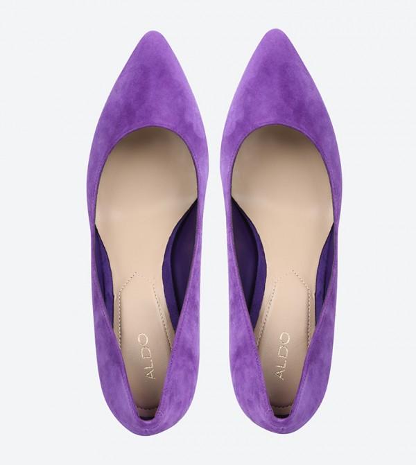 395aad1ecfcf Kediredda Pumps - Purple