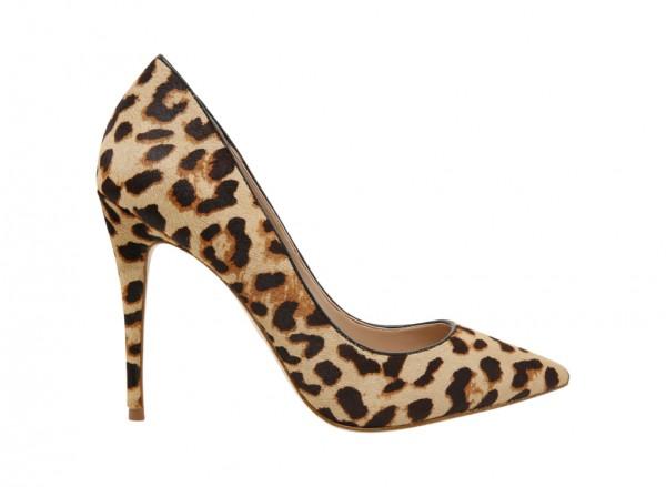 Stessy High Heel - Brown