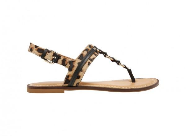 حذاء فلات إيدن بيج