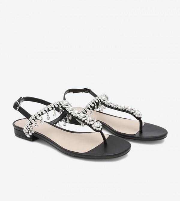 d6cd1ed7bcf Daropang Sandals - Black 20120501