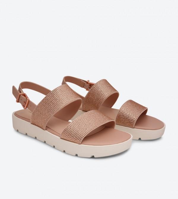 b7831e78d508 Eliraviel Sandals - Metallic
