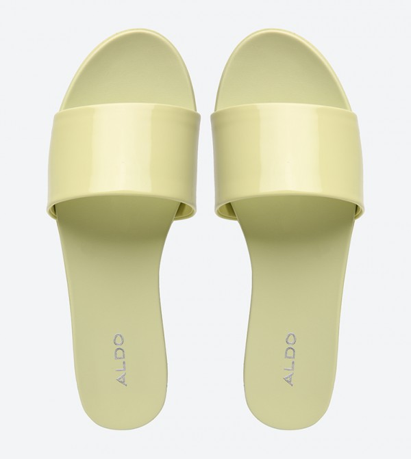 c3cddbb474e7 Fabrizzia-U Slides - Green