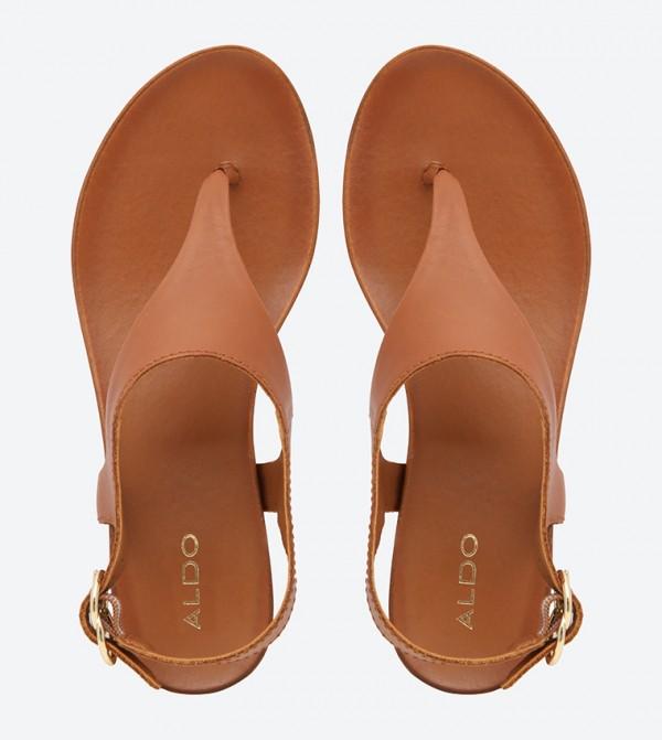 9fb30842b191 Jerilassi Sandals - Brown 20120501-JERILASSI