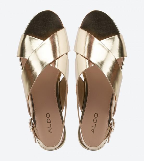 62976caaa52 Nydidda Sandals - Gold 20120501-NYDIDDA