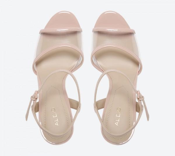 c48bb3d225b Camylla High Heel - Pink