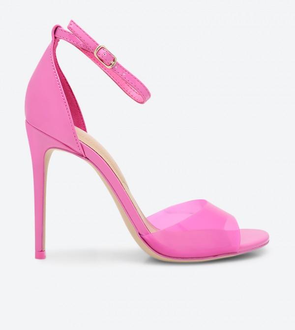 a292c80564c Aldo Ligoria Sandals - Light Pink