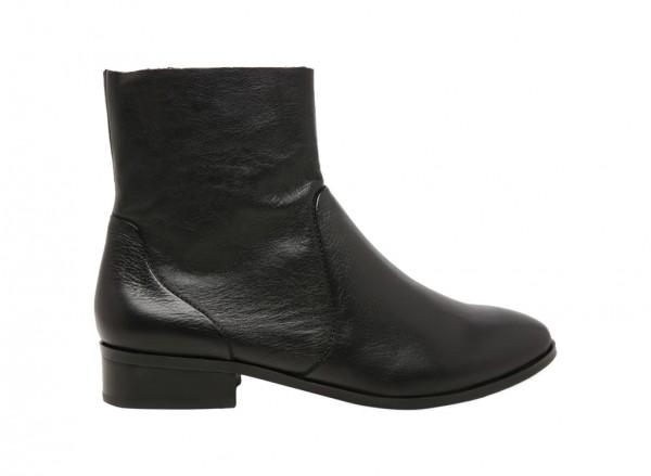 Elia Boots - Black