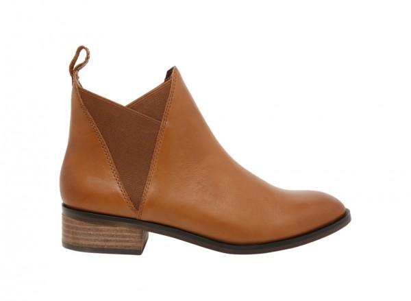 Scotch Boots - Brown