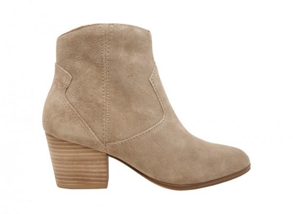 Marecchia Boots - Beige