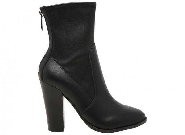 Tokologo Boots - Black