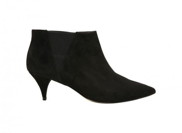 Vallucci Boots - Black