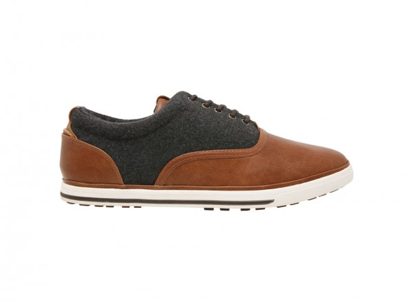 Bartleigh Sneakers & Athletics - Brown