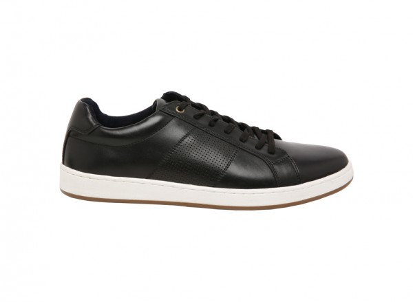 Kilian Sneakers & Athletics - Black