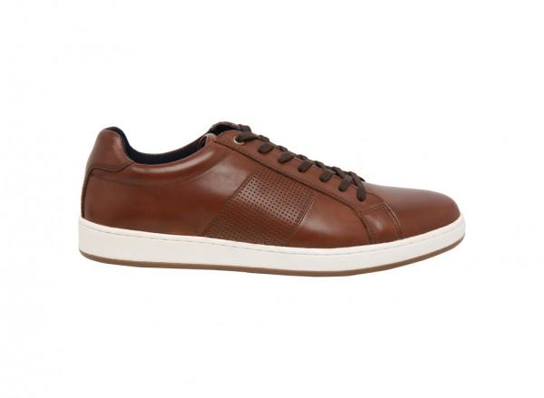 حذاء سنيكرز كيليان بني