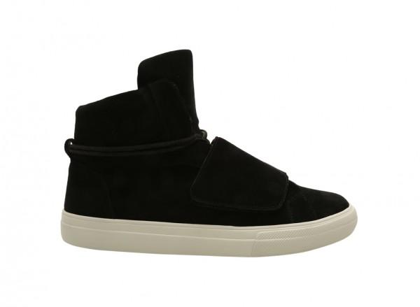 حذاء سنيكرز ألاليسين أسود