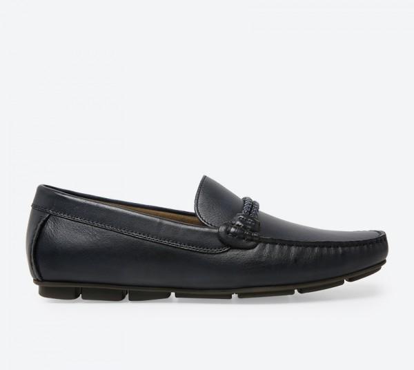 حذاء لوفرز فيلدس أزرق