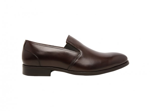 Perreault Loafers - Brown