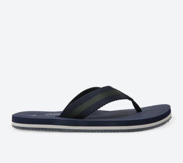 Paywen Sandals - Navy