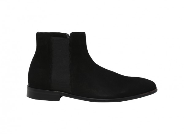 Coppe Boots - Black