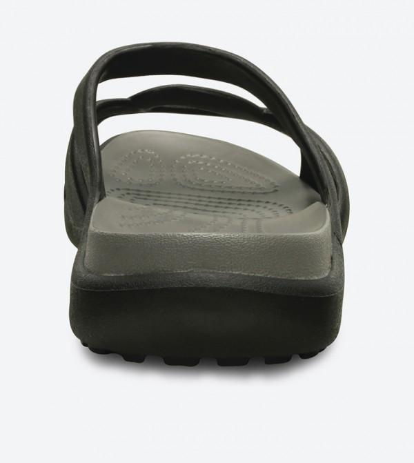 7e819d24d8ac Meleen Twist Sandals - Black 202497-05M