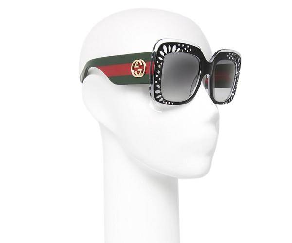 647b4004c8d Sunglasses - Black - 223832YL1-54-VK