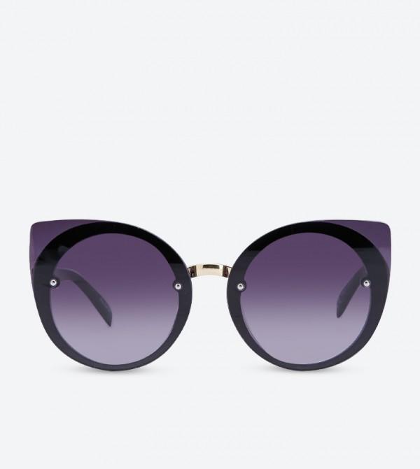 e56222d1874 Aldo Abindra Cat Eye Sunglasses - Black 23310601-ABINDRA