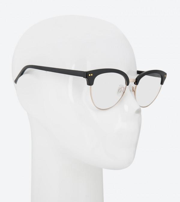 3a41cfed660 Schutze Sunglasses - Black