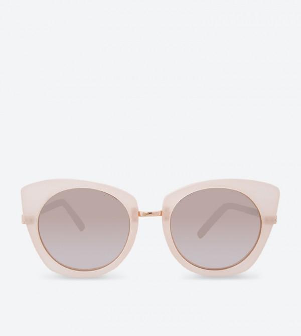 2cf957fdde Aldo Umelalle Sunglasses - Pink