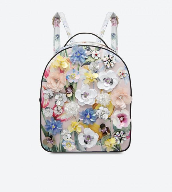 1376f5ac6fa Aldo Cesanabrianza Backpack - Multi