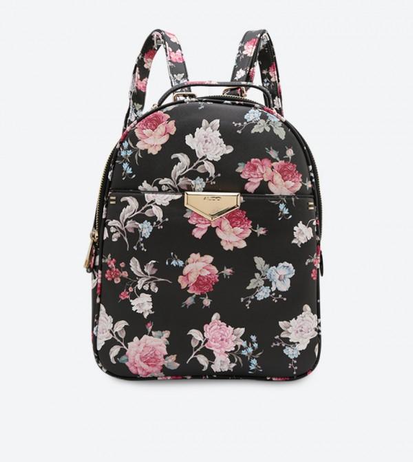 e5583e24ff1 Hughson Backpack - Black-Miscellaneous