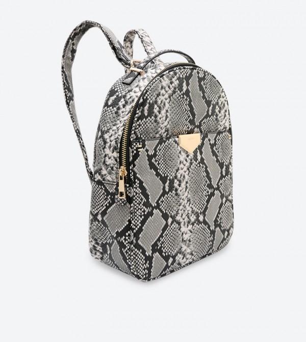 a54694ade9c Hughson Backpack - Grey