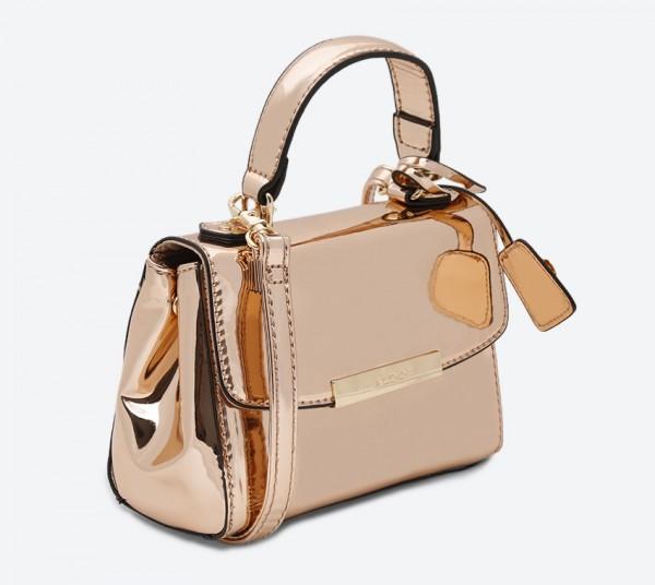 cebefb0a9a5 Inloving Mini Bag - Rose Gold