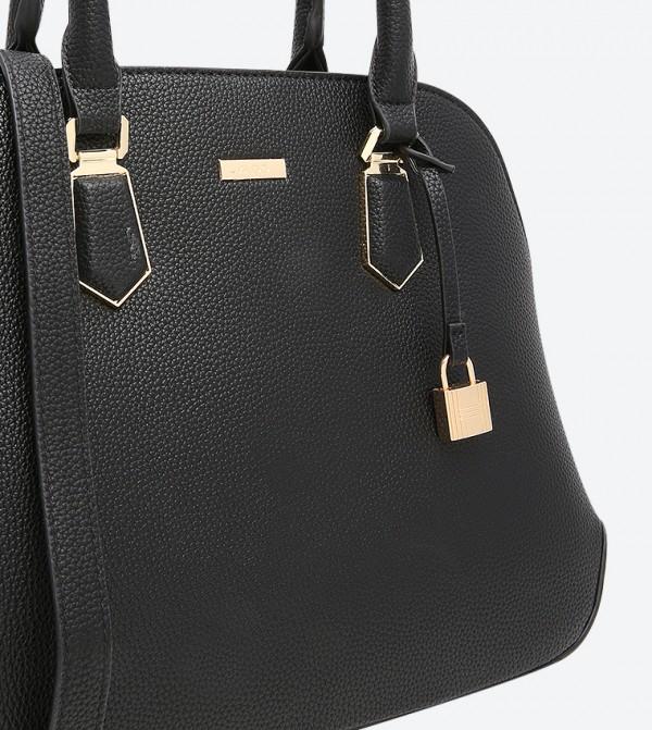 80326cc77a Mewien Tote Bag - Black
