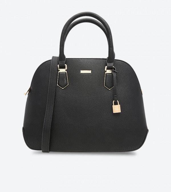 c75df835d5 Aldo Mewien Tote Bag - Black