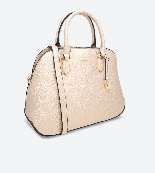 d702b446cc Mewien Tote Bag - Metallic