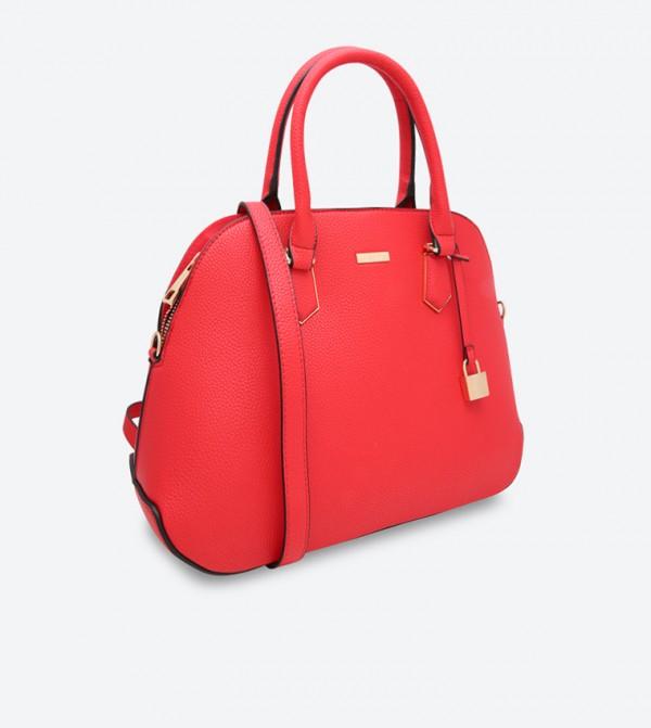 0086796426 Mewien Tote Bag - Red