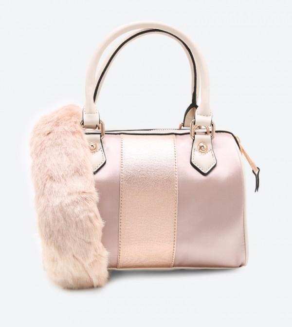 b3563434508 Aldo Montegabbione Shoulder Bag - Pink