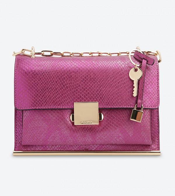 d30652dfe89 Valstrona Cross Body Bag - Pink 23340403-VALSTRONA