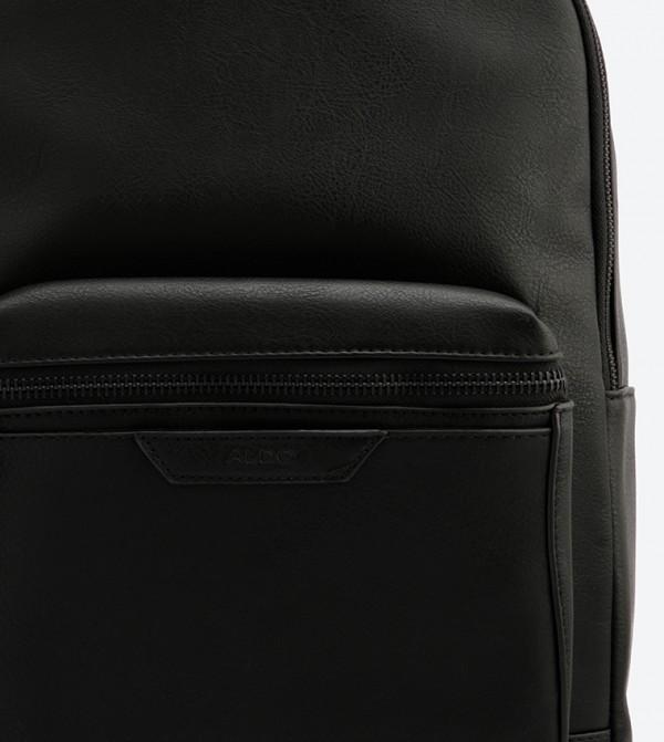 e4589af3217 Agraella Backpack - Black 23341803-AGRAELLA