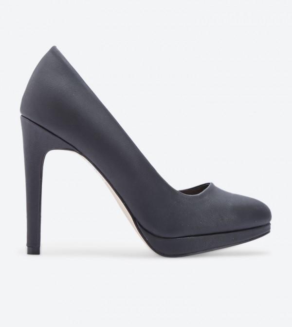 b539dca43b4 Rhyne Almond Toe Pumps - Black