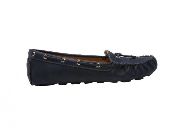 Morts Blue  Shoes