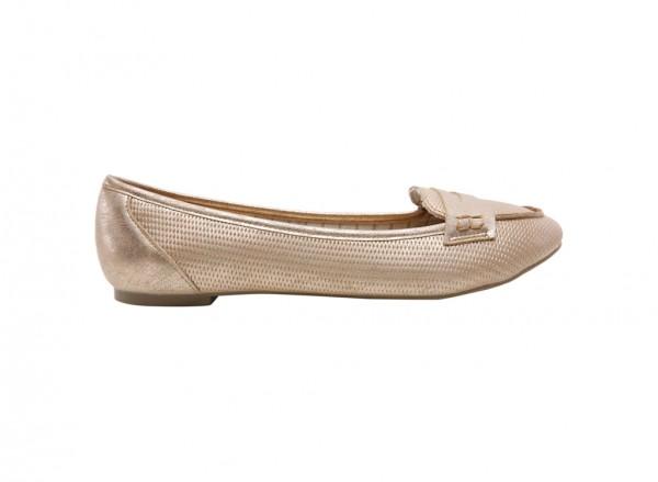 Acaesen Metallic  Shoes