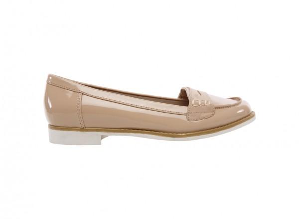 Sport Fashion Beige Shoes-30110201-DWENARIA