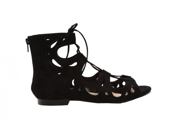 Eubea Black Shoes-30110201-EUBEA_BLACK