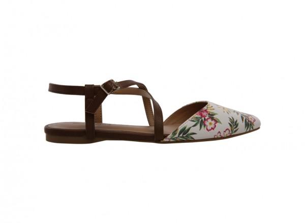 Sport Fashion Brown Shoes-30110201-FROGAUT