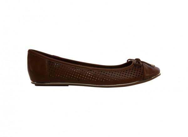 Sport Fashion Brown Shoes-30110201-JESOLO