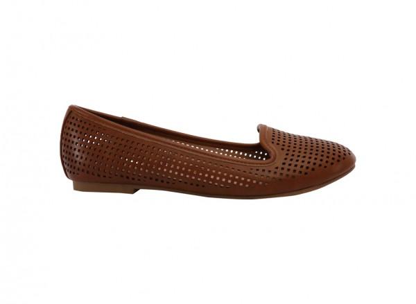 Sport Fashion Brown Shoes-30110201-KIRAWIEN