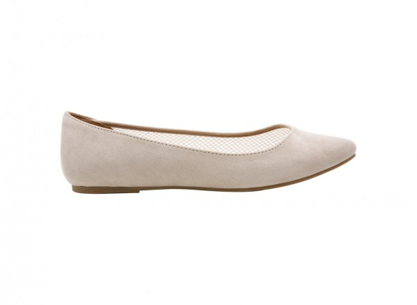 Rarano Beige  Shoes