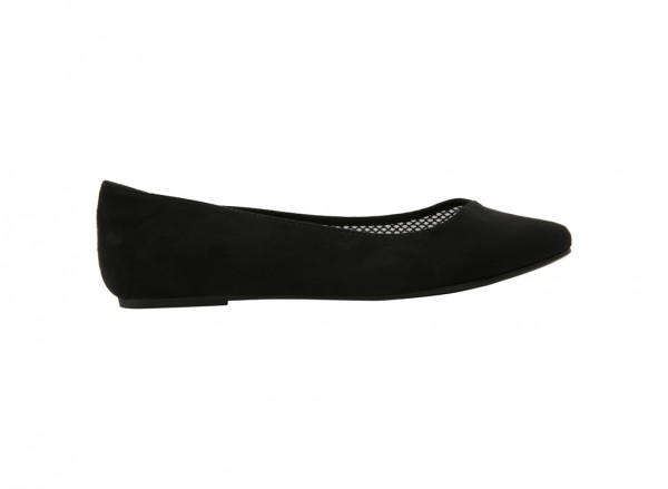 Rarano Black Shoes